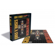Guns n' Roses - Puzzle Appetite for Destruction 2