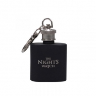 Game of Thrones - Mini flasque Night's Watch