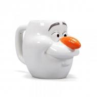La Reine des neiges - Mug Shaped Olaf