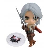 The Witcher 3 Wild Hunt - Figurine Nendoroid Ciri heo Exclusive 10 cm