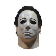 Halloween 4 : Le Retour de Michael Myers - Masque latex Michael Myers