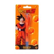 Dragon Ball - Stylo à bille projecteur Goku