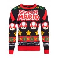 Nintendo - Sweat Super Mario Christmas