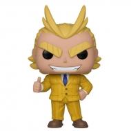 My Hero Academia - Figurine POP! Teacher All Might 9 cm