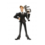 Men in Black - Figurine Mini Epics Agent H 18 cm