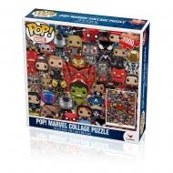 Marvel Comics - Puzzle POP! Collage (1000 pièces)