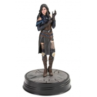 Witcher 3 Wild Hunt - Statuette Yennefer (2nd Edition) 20 cm