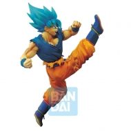 Dragon Ball Super - Statuette Z-Battle Super Saiyan God Super Saiyan Son Goku 16 cm