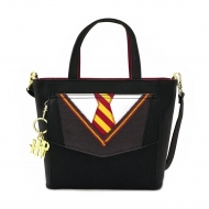 Harry Potter - Sac à bandoulière Gryffindor Uniform By Loungefly