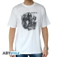 THE HOBBIT - T-Shirt groupe homme MC white