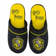 Harry Potter - Chaussons Hufflepuff (S/M)