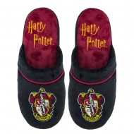 Harry Potter - Chaussons Gryffindor (S/M)