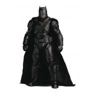 Batman vs Superman - Figurine Dynamic Action Heroes 1/9 Armored Batman SDCC 2019 Exclusive 20 cm