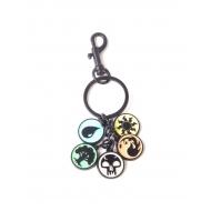 Magic The Gathering - Porte-clés métal Charms