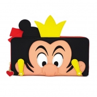 Disney - Porte-monnaie Queen Of Hearts By Loungefly
