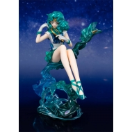 Sailor Moon - Statuette FiguartsZERO Chouette Sailor Neptune Tamashii Web Exclusive 16 cm
