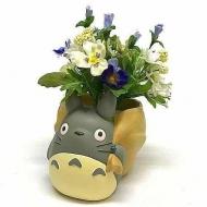 Mon Voisin Totoro - Pot à fleurs Delivered by Totoro 13 cm