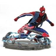 Spider-Man 2018 - Statuette Spider-Punk Exclusive 18 cm