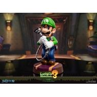 Luigi's Mansion 3 - Statuette Luigi 23 cm