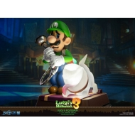 Luigi's Mansion 3 - Statuette Luigi & Polterpup Collector's Edition 23 cm