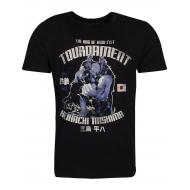 Tekken - T-Shirt Heihachi Mishima