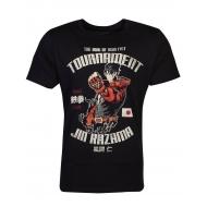 Tekken - T-Shirt Jin Kazama