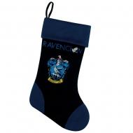 Harry Potter - Chaussette de Noël Ravenclaw 45 cm