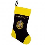 Harry Potter - Chaussette de Noël Hufflepuff 45 cm
