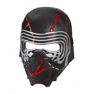 Star Wars Episode IX - Masque électronique Force Rage Supreme Leader Kylo Ren