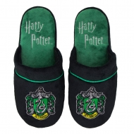 Harry Potter - Chaussons Slytherin  (S/M)
