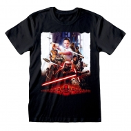 Star Wars Episode IX - T-Shirt Poster