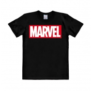 Marvel - T-Shirt Easy Fit Box Logo