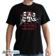 STAR WARS - T-Shirt StormTroopers homme MC black