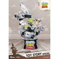 Toy Story - Diorama D-Stage Special Edition 15 cm