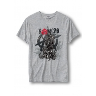Sons of Anarchy - T-Shirt Anarchy Reaper