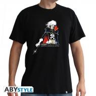 ALBATOR - Tshirt Albator Corsaire homme MC noir