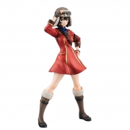 The Kotobuki Squadron in The Wilderness Gals - Statuette Kylie 21 cm