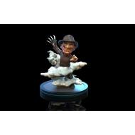 Nightmare On Elm Street - Figurine Q-Fig Freddy Krueger 10 cm