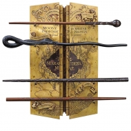 Harry Potter - Set baguettes magiques The Marauder's Collection