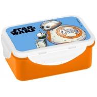 Star Wars IX - Boite à goûter BB-8