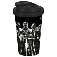 Star Wars IX - Mug de voyage Knights of Ren