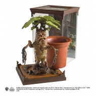 Harry Potter - Statuette Magical Creatures Mandrake 13 cm