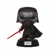 Star Wars Episode IX - Figurine Electronic POP! sonore et lumineuse Kylo Ren 9 cm