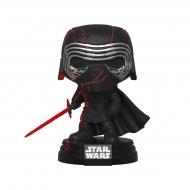 Star Wars Episode IX - Figurine Electronic POP! sonore et lumineuse Kylo Ren 9 cm