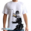 DEAD OR ALIVE - T-Shirt Kasumi homme MC white