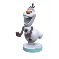 La Reine des neiges - Figurine Cable Guy Olaf 20 cm
