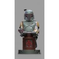 Star Wars - Figurine Cable Guy Boba Fett 20 cm