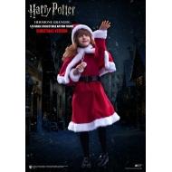 Harry Potter - Figurine My Favourite Movie 1/6 Hermione (Child) XMAS Version 25 cm