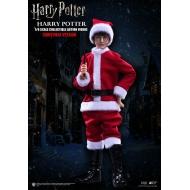 Harry Potter - Figurine My Favourite Movie 1/6 Harry (Child) XMAS Version 25 cm