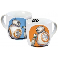 Star Wars IX - Mug BB-8